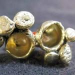 ring, eucalyptus, bronze, 2013