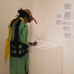 Jamaica Biennial 2017 - Hair Project -  Writing a Hair Storiy