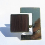Fragile Jamaica - Lignum, ring, a square in a rectangle, 2016