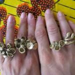 rings, Africa, 2013
