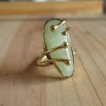 Neila's ring, 2015 (order)
