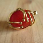 Neila's pendant, 2015 (order)