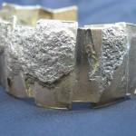 languettes, bronze, 2007, adopté