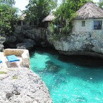 Rock House -  Negril - West End Road